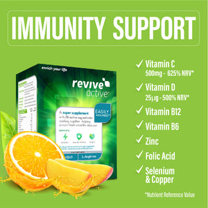 Revive Active Super Supplement, 30 day supply