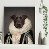 Pet Creatives The Countess - Custom Pet Canvas