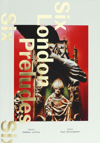 Six London Preludes cover 17/175