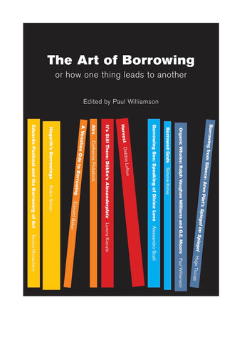 The Art of Borrowing