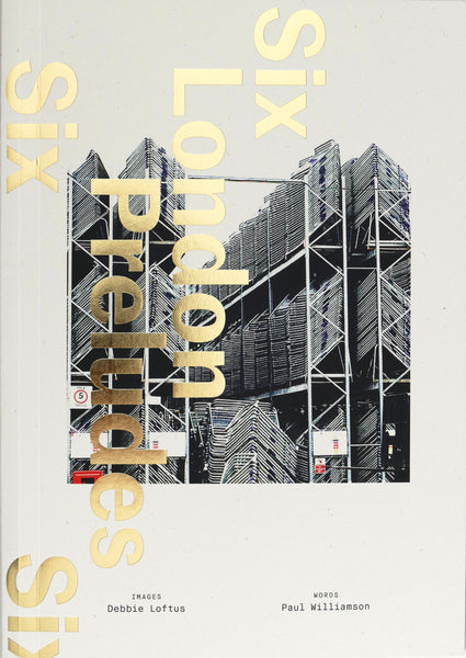 Six London Preludes cover 38/175