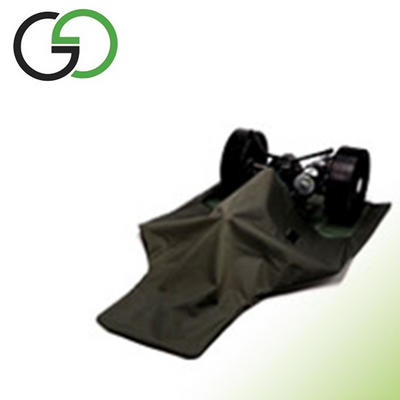 Golf Glider Car Boot Travel Cover