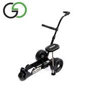 Golf Glider Deluxe Detachable Seat
