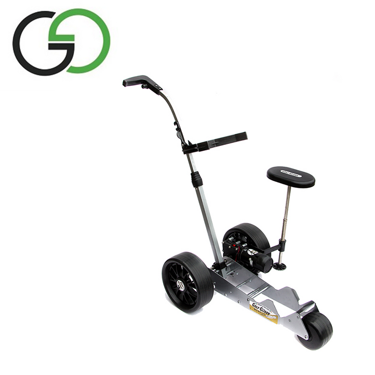 Golf Glider Deluxe Detachable Seat-3