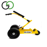 Golf Glider Micro Lite Yellow
