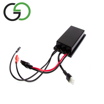 Golf Glider Speed Control Module