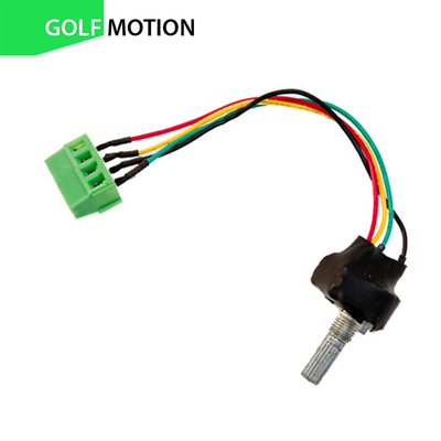 Golf Motion E-caddy 10K Switch