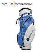 Golfstream Lite Golf Bag Blue Side