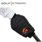 Golfstream Universal Fleece Lined Microfibre Handle Mitten-1
