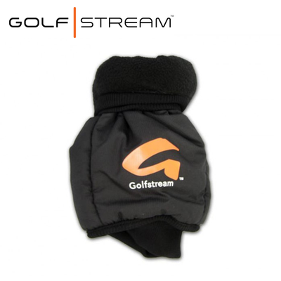 Golfstream Universal Fleece Lined Microfibre Handle Mitten-2