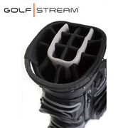Golfstream Waterproof Bag Trolley Dividers