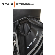 Golfstream Waterproof Bag Trolley Fabric