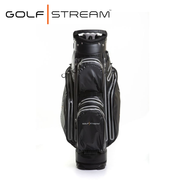 Golfstream Waterproof Bag Trolley Front