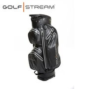 Golfstream Waterproof Bag Trolley Side-2
