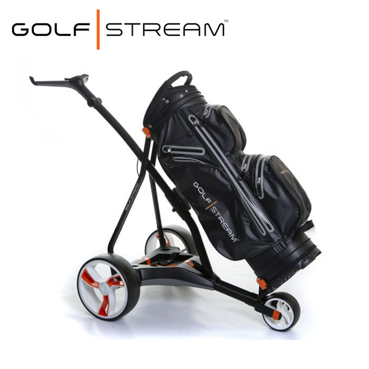 Golfstream Waterproof Bag Trolley