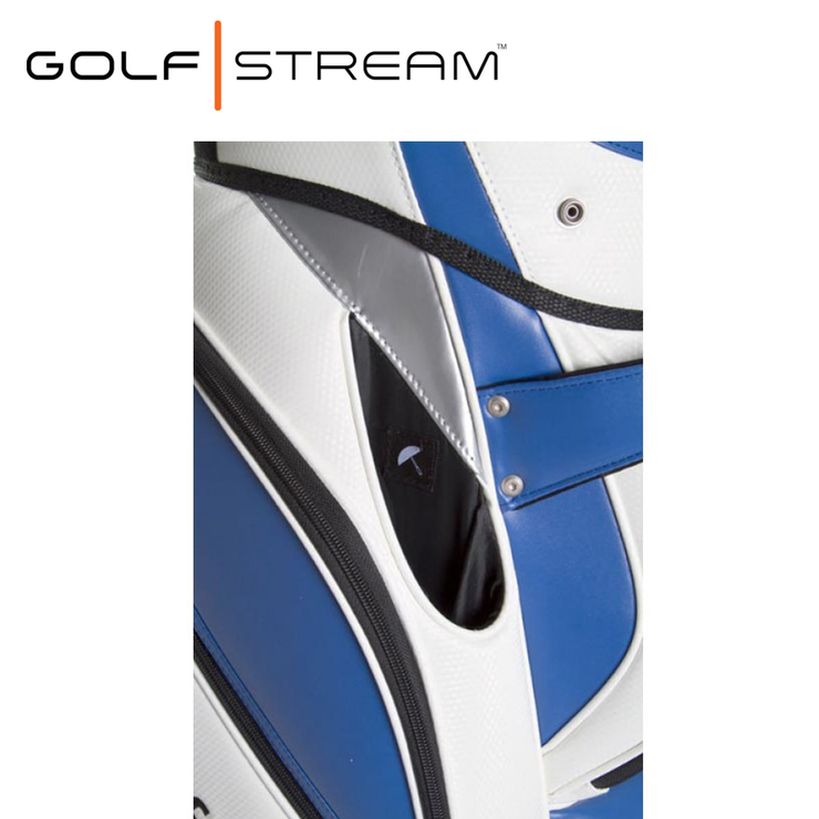 Golfstream Pro Tour Golf Bag Fabric