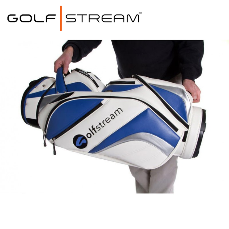 Golfstream Pro Tour Golf Bag Carry
