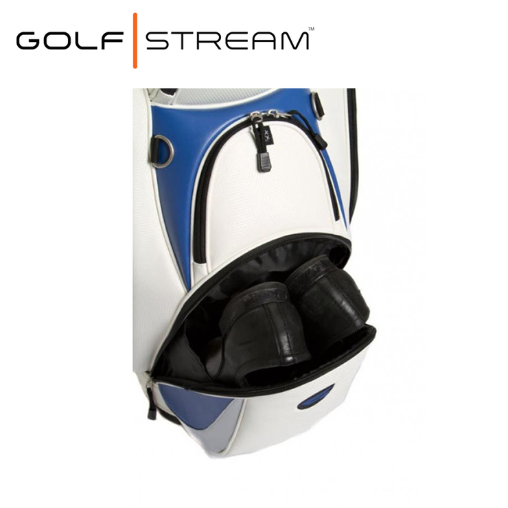Golfstream Pro Tour Golf Bag Pocket-2