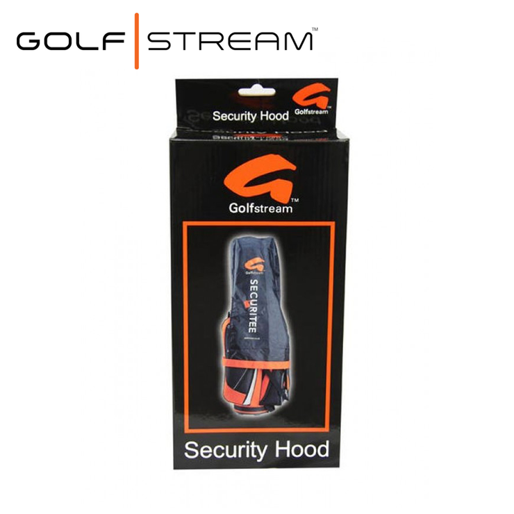 Golfstream Securitee Locking Bag Hood Box