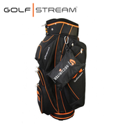 Golfstream Securitee Locking Bag Hood Folded