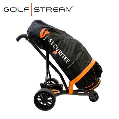 Golfstream Securitee Locking Bag Hood Trolley