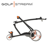 Golfstream-Vision-Electric-Golf-Trolley-Caddy-Folded