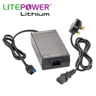 LitePower Lithium Battery Charger 2019