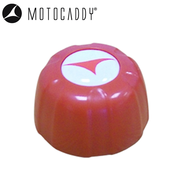 Motocaddy 2010 S1 Digital Red Plastic Button (on/off)