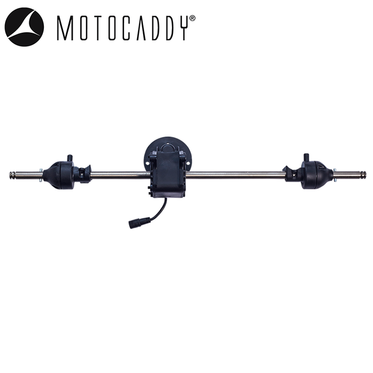 Motocaddy 2010 S3 Digital Gearbox & Axle