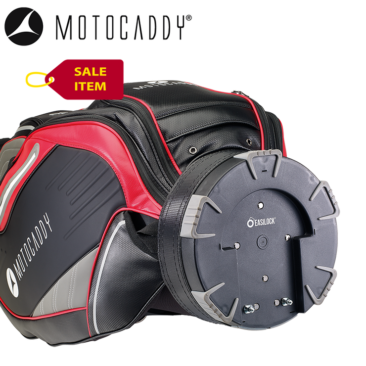 Motocaddy Lite-Series Golf Bag - Base