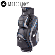 Motocaddy Club Series Golf Bag Blue