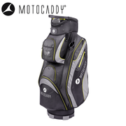 Motocaddy Club Series Golf Bag Lime