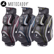 Motocaddy Club Series Golf Bag Range