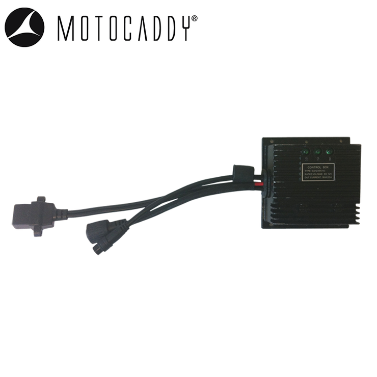 Motocaddy Control Box S1 Digital 2010