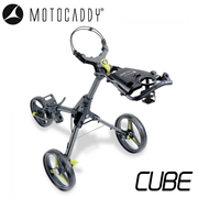 Motocaddy-Cube-2020-Lime-High-Angle
