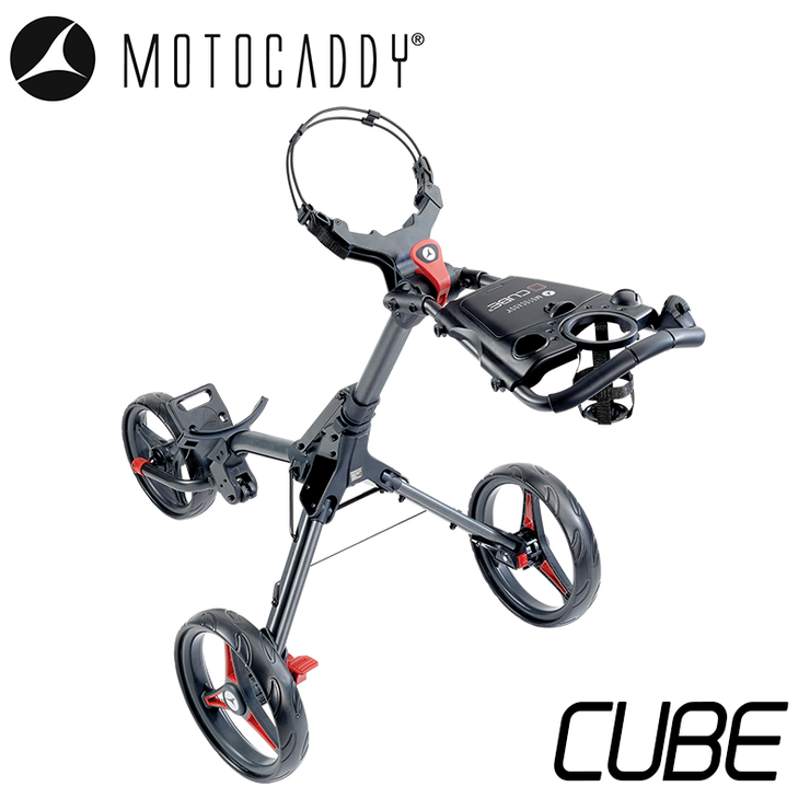 Motocaddy-Cube-2020-Red-High-Angle