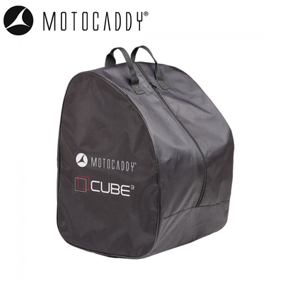 Motocaddy CUBE Travel Cover