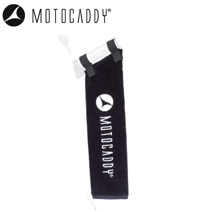 Motocaddy Deluxe Trolley Towel