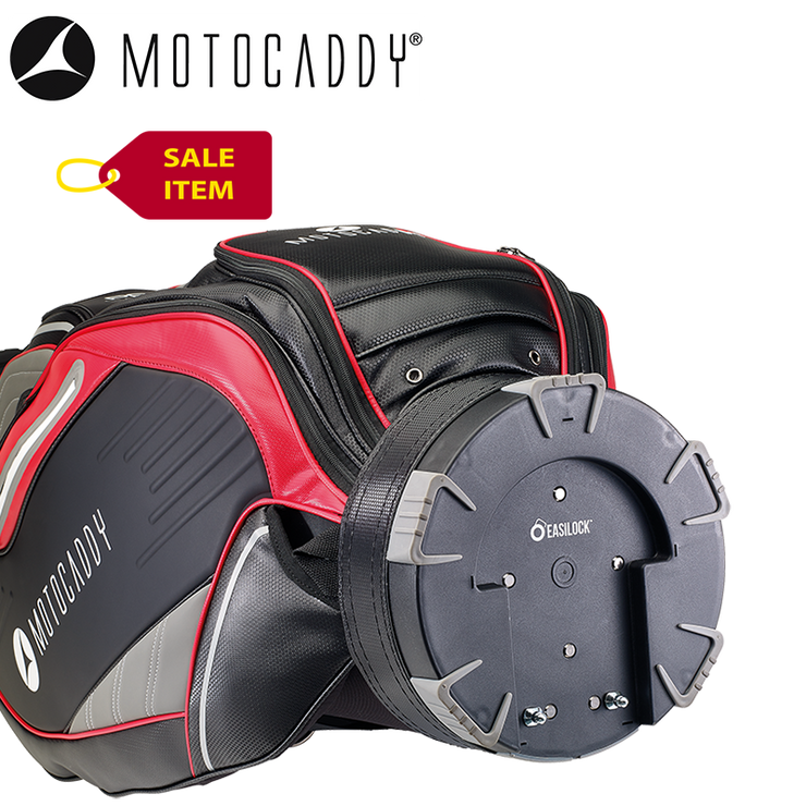 Motocaddy Dry-Series Golf Bag - Base