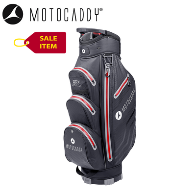 Motocaddy Dry-Series Golf Bag - Sale Item