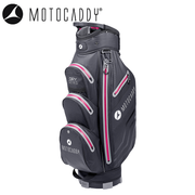 Motocaddy Dry Series Golf Bag Fucshia