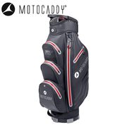 Motocaddy Dry Series Golf Bag Red