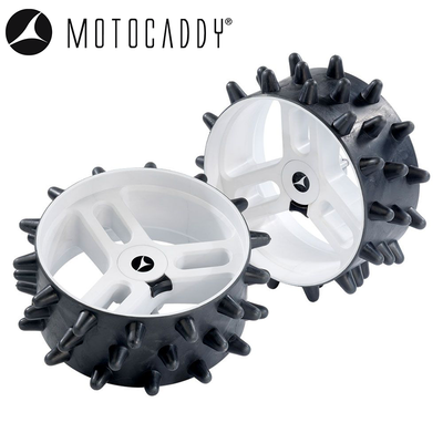 Motocaddy Hedgehog Winter Wheels (Pair)
