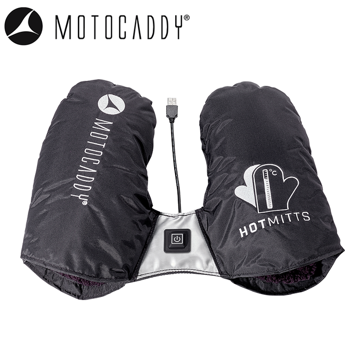 Motocaddy-Hotmitts