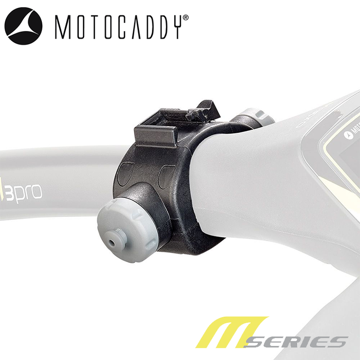 Motocaddy M-Series Accessory Station-2