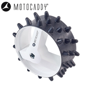 Motocaddy M-Series Hedgehog Winter Wheels (Pair)-2