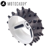 Motocaddy M-Series Hedgehog Winter Wheels (Pair)-3