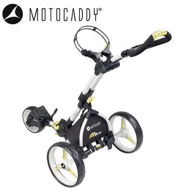 Motocaddy M1 Lite Push Trolley Alpine