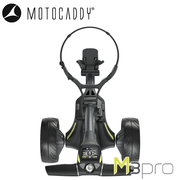 Motocaddy-M3-PRO-Graphite-Handle-Above