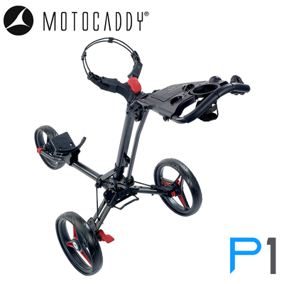 Motocaddy-P1-2020-Red-High-Angle